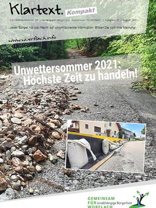 Klartext 2021-08