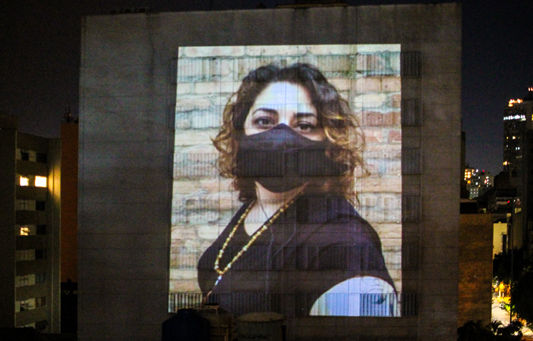 Exposição revela 500 retratos de morador