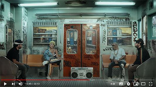 Em vídeo, Os Gêmeos contam a história do hip hop paulista 2 (Divulgação).jpg