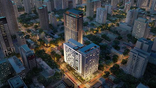 Edifícios multifuncionais e adequação à forma como vivemos - 533x302 (Arquivo-Perspectiva)