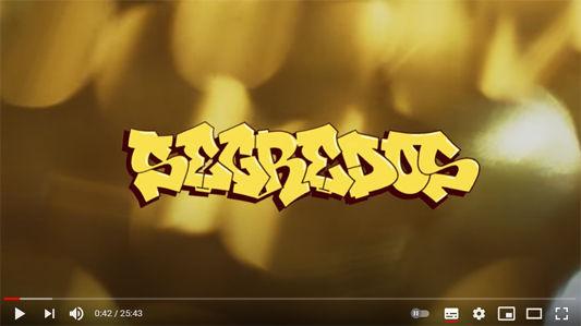 Em vídeo, Os Gêmeos contam a história do hip hop paulista (Divulgação).jpg