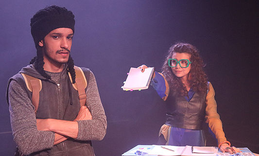 """Peça """"A Editora"""" em teatro online e gratuito a moradores, dia 29 (Divulgação).jpg"""