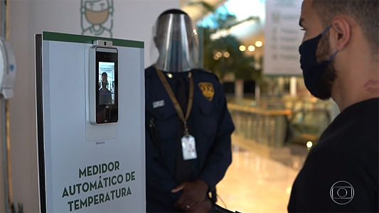 Queda na pandemia traz otimismo à entidade de shoppings (Reprodução Vídeo G1).jpg
