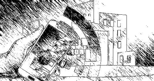 Banco virtual vê nicho para empréstimo a condômino com dívida (Ilustração-Magal).jpg