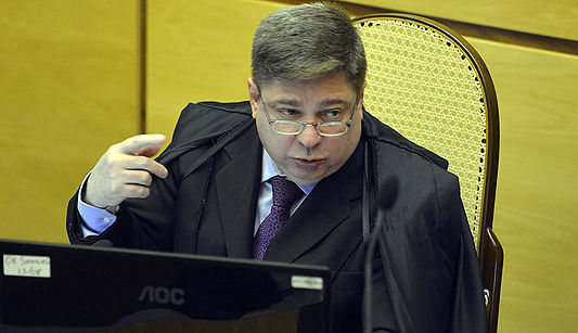 Ministro do STJ, Raul Araújo (Divulgação