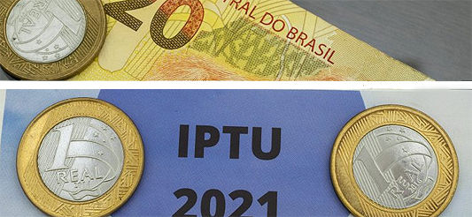A Má Vontade Política à Redução do IPTU