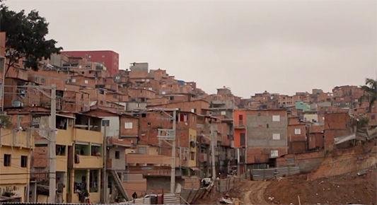 """Covid na Favela"" traz o olhar dos morad"