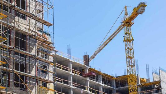 Empresário português fala que Construção