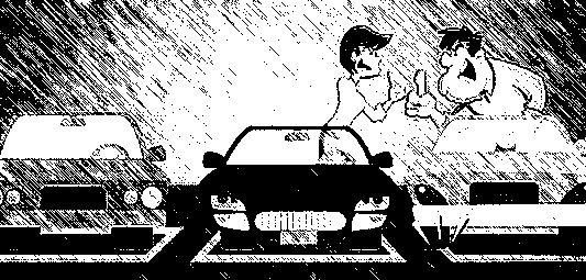 As Regras Essenciais ao Uso de Vagas de Garagem (Ilustração-Arquivo).jpg