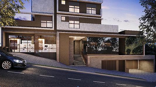 Incorporadora promete condomínio residencial para poucos - 533x299 (Perspectiva-Divulgação