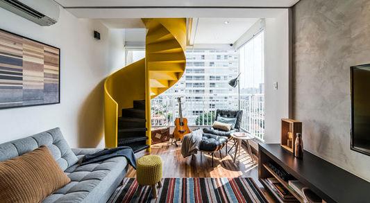 Caminhos do projeto de arquitetura para