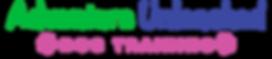 Logo for Columbus Puppy School