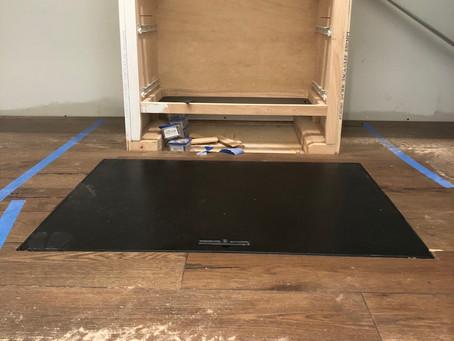 Custom Steel Access Hatch