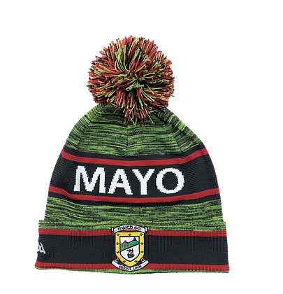 Mayo Bobble Hat