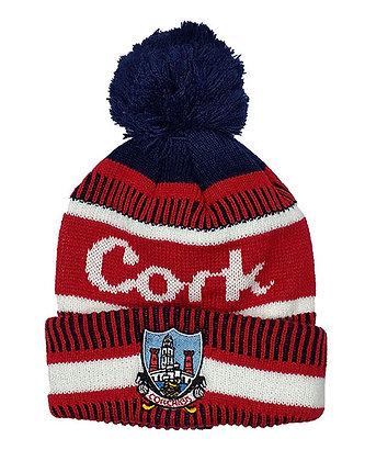 Cork Kids Bobble Hat