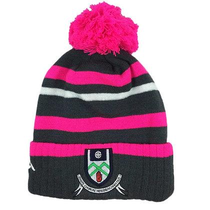 Monaghan Ladies Bobble Hat