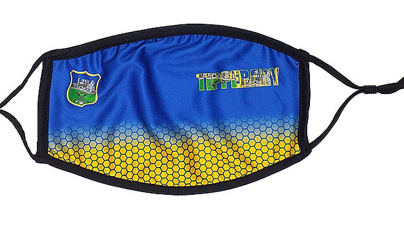 Tipperary HComb Face Mask