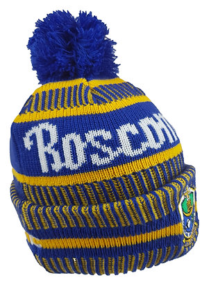 Roscommon1C Bobble Hat