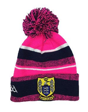Clare Ladies Bobble Hat