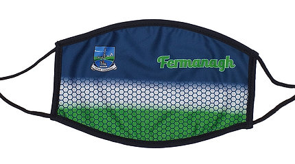 Fermanagh Face Mask