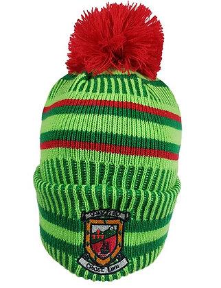 Mayo 1C GAA Bobble Hat