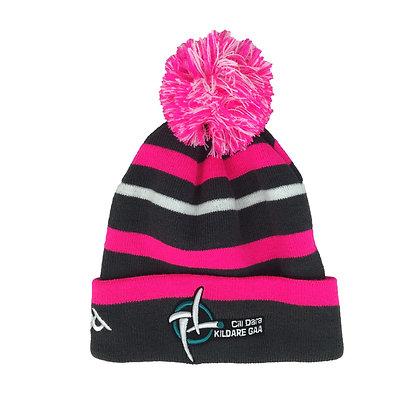 Kildare Ladies Bobble Hat