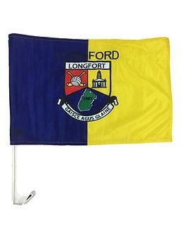 Longford Car flag