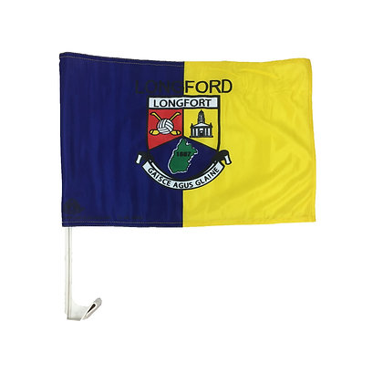 Longford Car flag