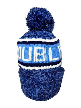 Dublin Bobble Hat