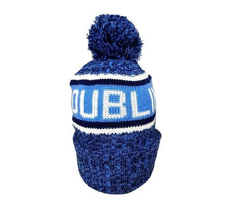 Dublin Bobble Hat
