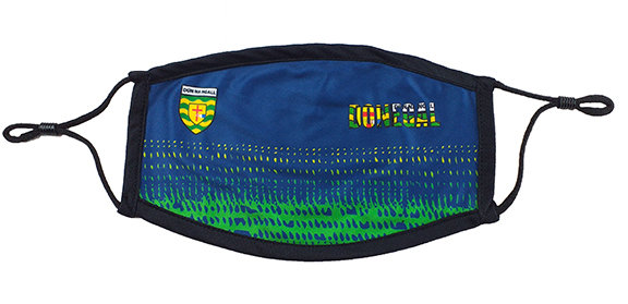 Donegal 1C Face Mask