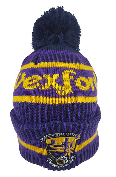 Wexford 1C Bobble Hat