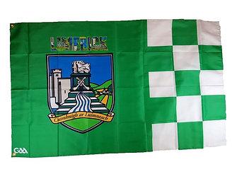 Limerick Large Flag
