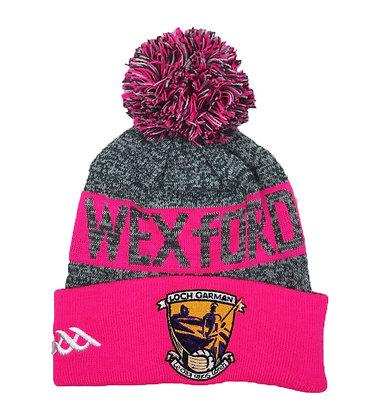 Wexford Ladies Bobble Hat