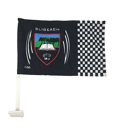 Sligo Car Flag