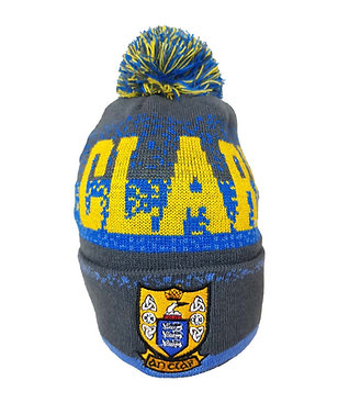 Clare Bobble Hat