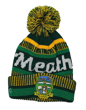Meath Kids Bobble Hat