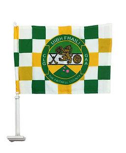 Offaly Car Flag