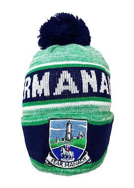 Fermanagh Bobble Hat