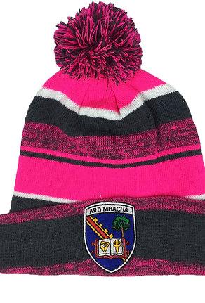 Armagh Ladies Bobble Hat