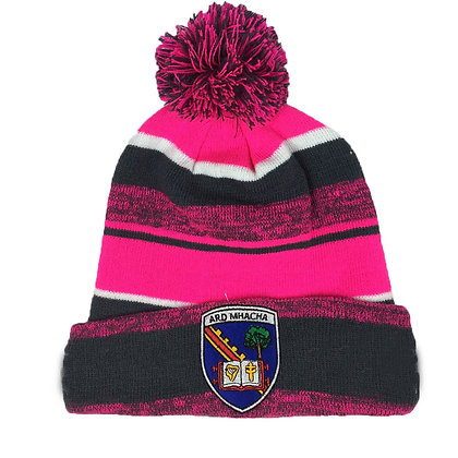 Armagh Ladies Bobble Hat