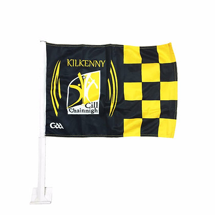 Kilkenny Car Flag