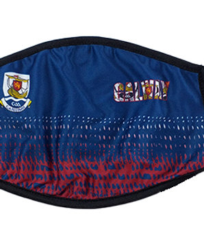 Galway 1C Face Mask