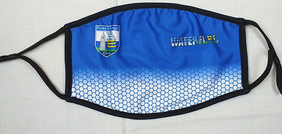 Waterford Face Mask