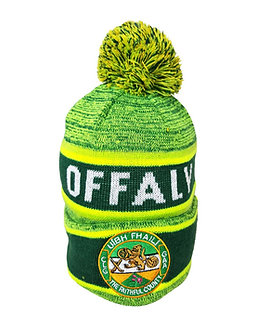 Offaly Bobble Hat