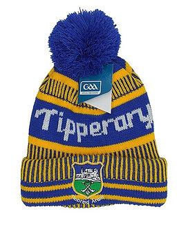 Tipperary Kids Bobble Hat