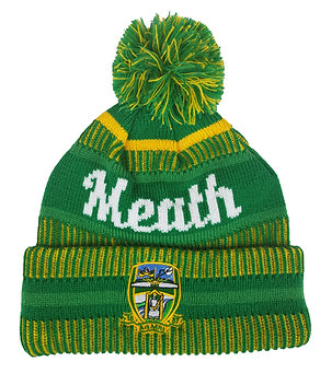 Meath 1C Bobble Hat