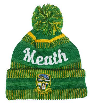Meath 1C Bobble Hat