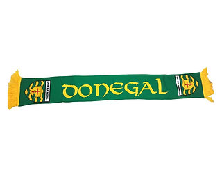Donegal Scarf