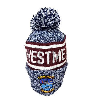 Westmeath Bobble Hat